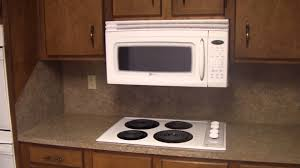 Kitchen Microwave Home Inspector Charlotte Explains Kitchen Appliance Low Microwave
