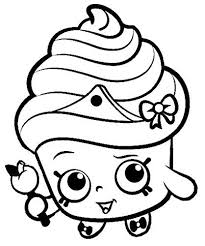 Small Picture Shopkins Coloring Pagesjpg JPEG Image 418 500 pixels a