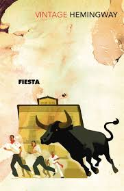 best images about ernest hemingway the sun also booktopia has fiesta the sun also rises vintage classics by ernest hemingway buy a discounted paperback of fiesta the sun also rises online from