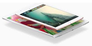 apple tablet. apple is reportedly working on 3 new ipads for 2017, but will anyone care? tablet