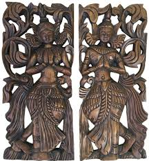 Wood Carved Wall Decor Carved Wood Wall Decor Wall Art Designs Wood Carved Wall Art