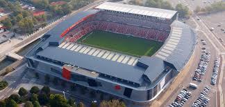 ESTADIO MUNICIPAL EL MOLINON U2013 SPORTING DE GIJON U2013 ESPAÑA U2013 25885 Estadio El Molinon Gijon