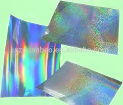 Sheet Sheet In Film hologram roll adhesive Sheets Product com - Adhesive Sheets Alibaba Buy Holographic Hologram Self On