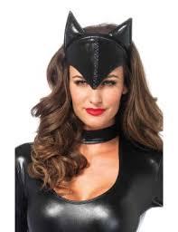 Feline Femme Fatale Cat Ears ...
