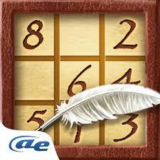 Ae Sudoku App For Windows 10
