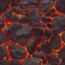 Middle Ground: Molten (this may not be applicable throughout the ...