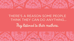 Inspirational Quotes Mothers Mesmerizing 48 Mother's Day Quotes Hallmark Ideas Inspiration