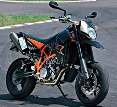 ktm 950 supermoto r
