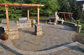 landscape patios. Landscape Planting Woodworking Patios \u0026 Walkways I