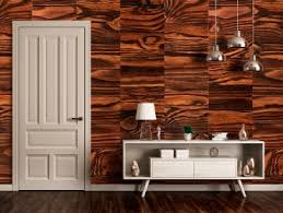 wallpaper magma lacquered wood