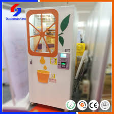 Juice Vending Machine Price Cool China Shopping Mall Fresh Orange Juice Vending Machine China