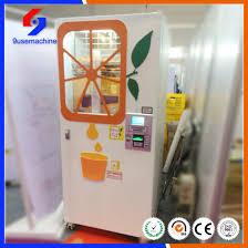 Juice Vending Machine Price Cool China Shopping Mall Fresh Orange Juice Vending Machine China