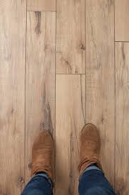 swiftlock laminate flooring at the lettered cottage