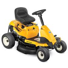 lowes push mower. 382cc single-cylinder automatic 30-in riding lawn mower (13a726jd596) lowes push