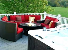 patio dining set with fire pit outdoor dining sets with fire pit outdoor furniture set with