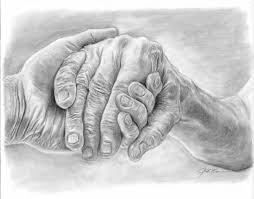 here is a time lapse video of a detailed realistic pencil drawing i pleted for members of the let s draw people club this is a drawing of two hands