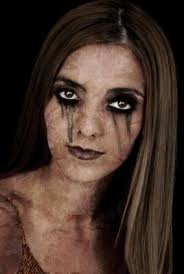 three ways to do zombie makeup lovetoknow