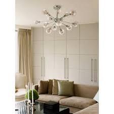 possini euro lighting. Possini Euro Design Glass Sphere 15 Light Ceiling Intended For Plans 14 Lighting