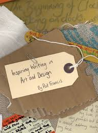 inspiring writing in art and design taking a line for a write pat francis