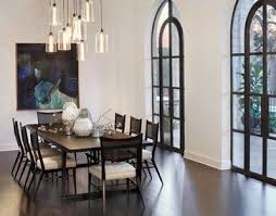 contemporary dining room lighting ideas. niche modern bella pendants donu0027t know who the room is by but i love it rustic industrial super clean comfortable contemporary dining lighting ideas n