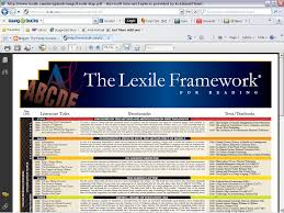 Lexile Grade Level Chart Pdf The Family Revised Reading Level Help