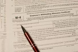 How Do Allowances Affect Withholding Reviewing The Withholding Election On Your Irs W 4 Form