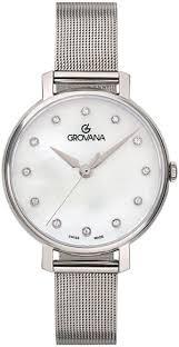 Наручные <b>часы Grovana G4441</b>.<b>1138</b> — купить в интернет ...