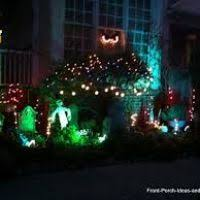 child friendly halloween lighting inmyinterior outdoor. Halloween Lights House Source Porch Decorating Ideas Both Spooky And Fun Child Friendly Lighting Inmyinterior Outdoor S