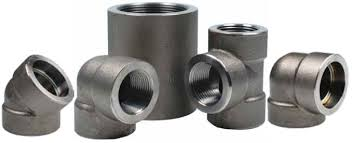 Npt Coupling Size Chart Socket Weld And Threaded Fittings Asme B16 11