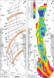A Basement Fracture Fault Map For The Gulf Of Suez After