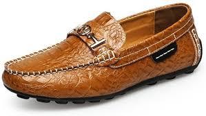 <b>Men Loafer Shoes</b>, <b>Crocodile Pattern</b> Driving <b>Shoes</b>, Mocassin ...