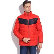 Buy Puma Full Sleeve Striped Men's Quilted Jacket online | Looksgud.in & ... Puma Full Sleeve Striped Men's Quilted Jacket ... Adamdwight.com