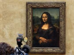 always been fascinated by mona lisa s smile mystery behind iconic painting unravelled