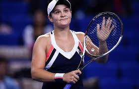 Read the latest australian open tennis news and live match coverage. Support For Tennis In Australia Is Phenomenal Spine Tingling Says Ash Barty National Indigenous Times