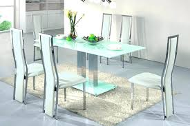 dining chair seat covers diy ikea australia clear plastic room chairs modern black ghost table tables and wondrous ideas stylish furniture vinyl set