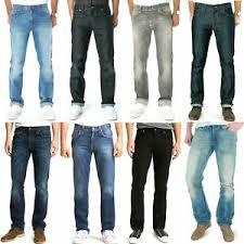 Nudie Slim Jim Size Chart Details About Nudie Mens Slim Straight Fit Jeans Slim Jim Small Error Blue Black