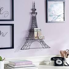 Eiffel Tower Decor For Bedroom