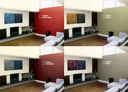 painting adjoining rooms different colorsUsing colour  A room by room guide to selecting colours  Resene