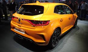 New Renault Mégane RS confirmed with 205kW | IOL Motoring