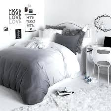 light gray duvet cover twin xl charcoal grey duvet cover canada grey duvet cover set single