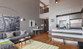 loft home office. Medium Size Of South Facing Lofthome Office Duplex Modernspaces Nyc Throughout Home Loft With Regard