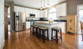 Light Beige Granite Countertop Do The Ever Popular Granite Countertops Increase Home Value