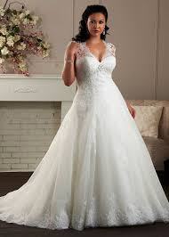 Modern Wedding Dresses Plus Size  Fashion Corner  Fashion CornerPlus Size Wedding Dress Styles