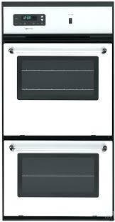wall ovens 24 wall ovens double gas wall oven with cu ft upper oven inch wide
