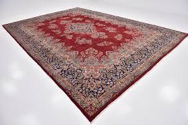 main unique loom 11 4 x 16 2 kerman persian rug photo