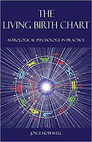 Book Chart Uk The Living Birth Chart Astrological Psychology In Practice