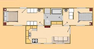 Shipping Container Floor Plans Best Home Interior And Regarding - Container house interior