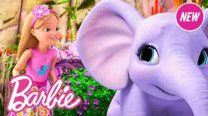 Hội Những Người Thích Xem Hoạt Hình Barbie - [VIET SUB]   Barbie™: Big  City, Big Dreams!✨ Đoạn Giới Thiệu Phim