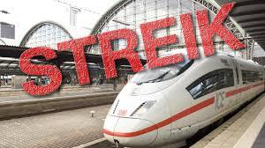 1 day ago · bahnstreik: Bahn Streik Warum Italien Besser Darauf Vorbereitet Ist Welt