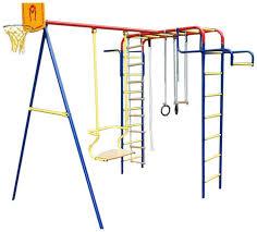 Купить <b>детский спортивный комплекс Пионер</b> Дачный ТК, цены в ...